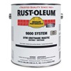 Rust-Oleum 9825419 9800 Urethane Mastic, Safety Blue, 1 gal.
