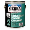 Rust-Oleum 208074 Floor Coating, 1 gal, Light Gray