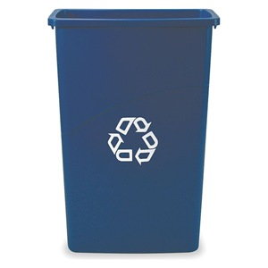 Rubbermaid FG354075BLUE