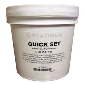 Platinum Products UPQS10