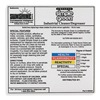 Simple Green 85434 Secondary Label, PK 10
