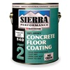 Rust-Oleum 208072 Floor Coating, 1 gal, Classic Gray