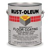 Rust-Oleum 6082 Paint and Activator, Silver Gray, Epoxy