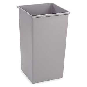 Rubbermaid FG395800GRAY