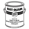 Rust-Oleum 3115300 Acryl Enamel, Alumi-Non, High Glos, 5gal