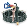 Campbell Hausfeld AL2132 Airless Gun Hose Kit, 3000psi, Tip 0.015In