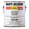 Rust-Oleum 215958 2500 Alkyd Enamel Primer, Red, 1 gal.