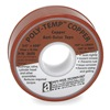 Anti-Seize 36136 Sealant Tape, Copper, 1/2 x 600 In