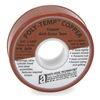 Anti-Seize 36136 Sealant Tape, Copper, 1/2 x 600 In