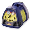 Yellow Jacket 95760 Refrigerant Recovery Machine, 1/2 HP, 115V