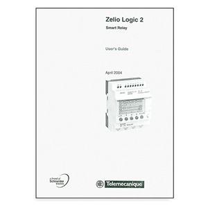 Schneider Electric SR2MAN01EN