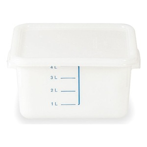 Rubbermaid FG9F0500WHT