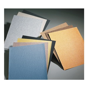 Norton Sanding Sheet, 11x9 In, 60 G, AlO, PK20 at Sears.com