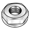 Approved Vendor 1AY64 Locknut, Conical Washer, 8-32, PK 100