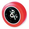 E.R.Wagner 8G003305994R Caster Wheel, 6 D x 2 In. W, 200 lb.