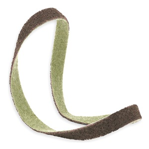 ARC Abrasives Sanding Belt, 3/4Wx18 L, NonWoven, AO, CRS at Sears.com