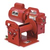Thern 4WP2D8-800-26-A-P Electric Winch, 21 In. W, 17-1/2 In. L