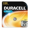 Duracell DL1/3NBPK Button Cell Battery, 1/3 N, Lithium, 3V