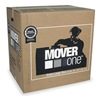 International Paper 0737-SS-904 Corrugated Moving/Storage Box, Pack of 15