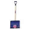 Arctic Blast 1638700 Snow Shovel, Alum, 18 In W, 14 In H