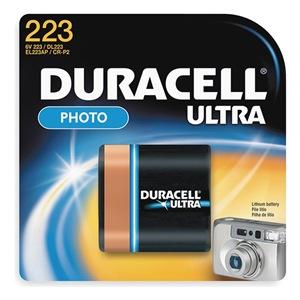 Duracell DL223ABPK