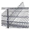 Eagle Group M18Z Shelf Divider, Length 18 In