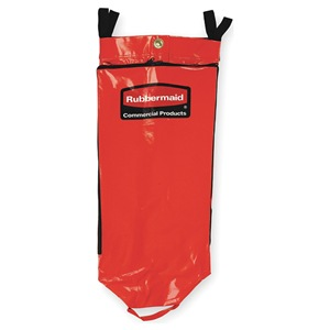 Rubbermaid FG9T9300RED