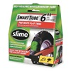 Slime 30011 Inr Tube, 2-5/8 In, Rbr, 4.1/3.5-6 Wb Tire