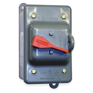 Hubbell Wiring Device-Kellems HBL13R23D