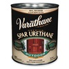 Rust-Oleum 9332 Spar Urethane, Clear, Satin, 1 gal.