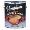 Rust-Oleum 230231 Floor Finish, Crystal Clear, Satin, 1 gal.