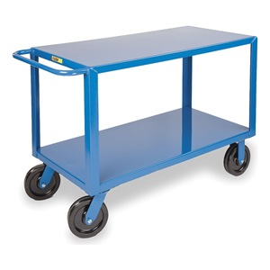 Little Giant Cart, St, 54x24-1/2 In, 5000 lb. Cap. at Sears.com