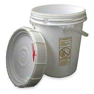 Approved Vendor PAIL-SCR-5-W