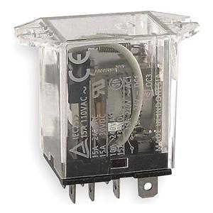 Omron LY1F-AC110/120