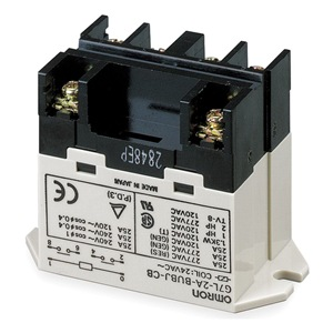 Omron G7L-2A-BUBJ-CB-DC24