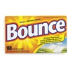 Bounce PGC 80168 Dryer Sheets, Outdoor Fresh, PK 6