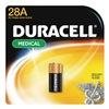 Duracell PX28ABPK Battery, 28A, Alkaline, 6V