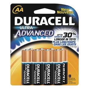 Duracell MX1500B8Z