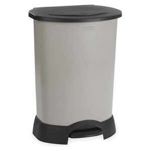 Rubbermaid FG614700LPLAT