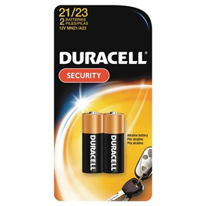 Duracell MN21B2PK