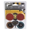 3M 03050 Grinding/Finishing Test Kit