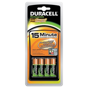 Duracell CEF15DX4N
