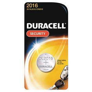 Duracell DL2016BPK