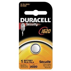Duracell DL1620BPK