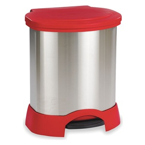Rubbermaid FG614787RED