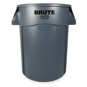 Rubbermaid FG264360GRAY