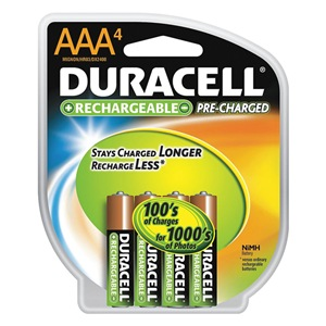Duracell DX2400R4