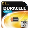 Duracell PX28LBPK Battery, 28L, Lithium, 6V