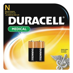 Duracell MN9100B2PK
