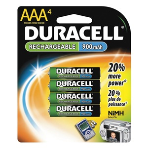 Duracell DC2400B4N
